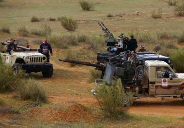 البرلمان البريطاني يحذر من تهديدات أمنية جراء تردي الأوضاع في ليبيا