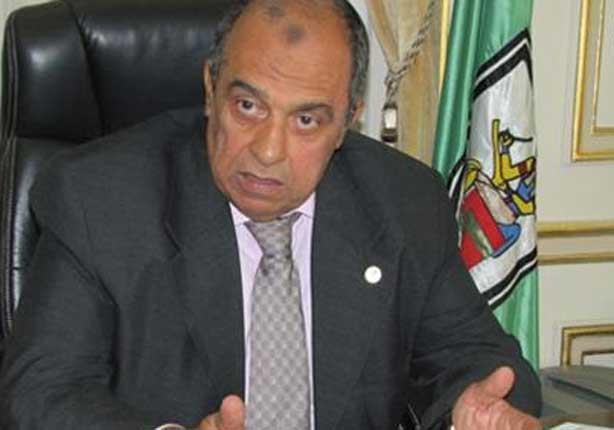 أبو ستيت: جامعة القاهرة تسعى لمد التعاون المشترك مع الجامعات الفرنسية