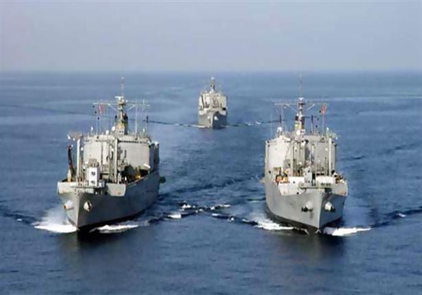 البحرية السعودية: التصدّي لثلاثة زوارق استهدفت حقلا نفطيا