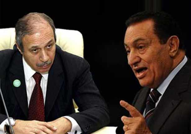 هل يعود مبارك والعادلي إلى القفص؟