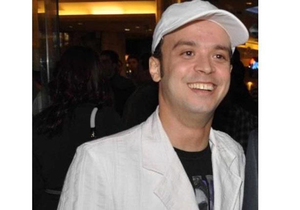مصر - وفاة الممثل الشاب ماهر عاصم
