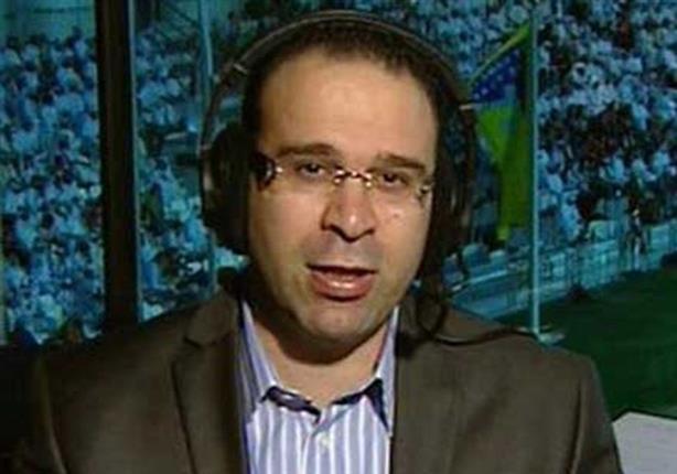 معلق بي إن سبورتس يعلن إذاعة مباراة مصر وروسيا على القناة ال...مصراوى