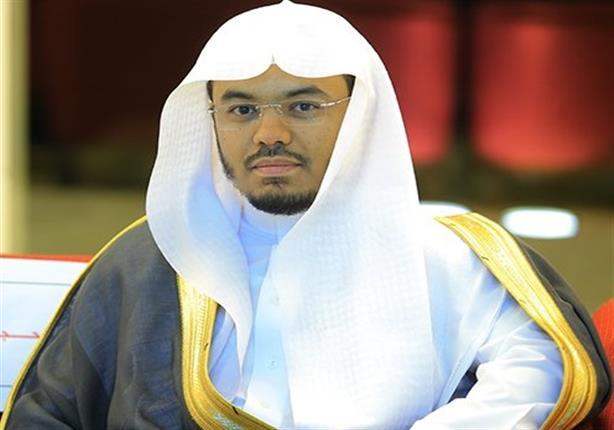 أدعية الرقية الشرعية من العين والحسد - الشيخ ياسر الدوسري