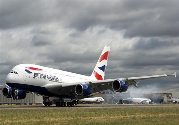 بعد تعليق الرحلات الجوية لمصر.. سفير إنجلترا يعتذر لوزير الطيران