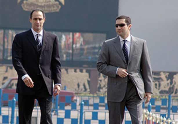 24 نوفمبر.. الحكم في طعن الحكومة على استمرار منع حفيدة  مبار...مصراوى