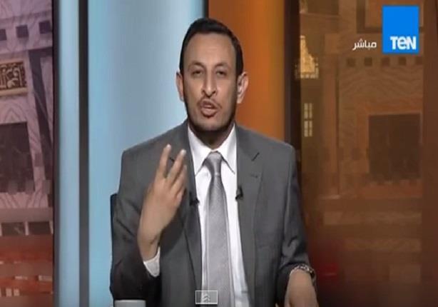 الشيخ رمضان عبد المعز يشرح معنى العفو وأهمية العفو عند الله