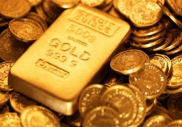 أسعار الذهب العالمية تنخفض قبل توقيع اتفاق تجارة مؤقت بين أمريكا والصين