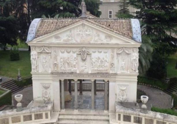 الفاتيكان يحث على تحرك لمواجهة التغيرات المناخية
