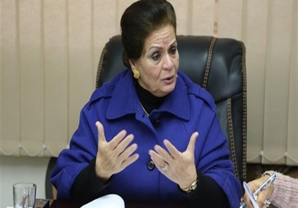 نادية عبده.. قصة أول سيدة تتولى منصب محافظ (بروفايل)