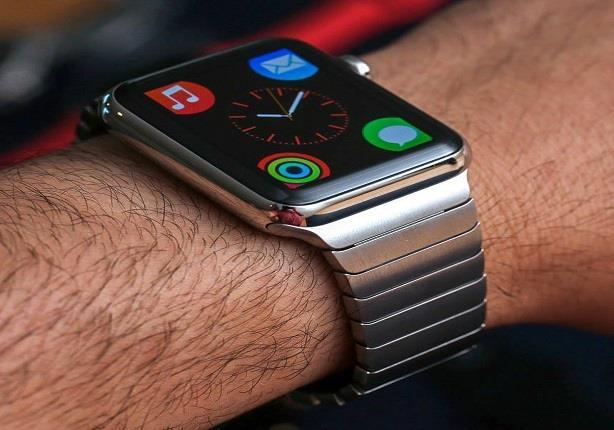 ساعة آبل القادمة Apple iWatch