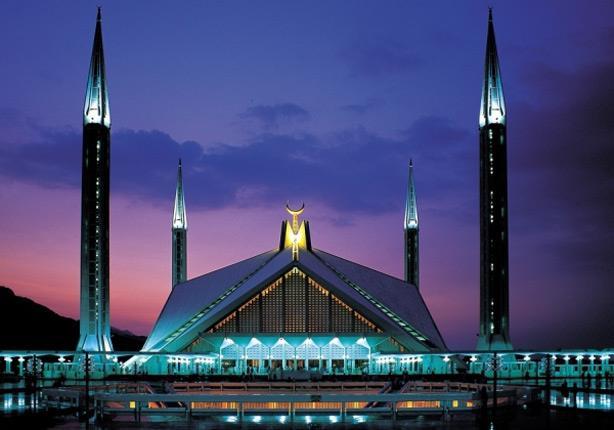 بالصور اجمل مساجد