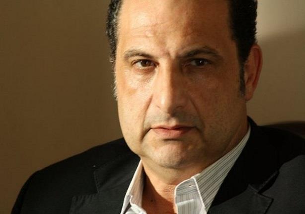 """خالد الصاوي لوزير العدل :"""" درست قانون فين؟"""""""
