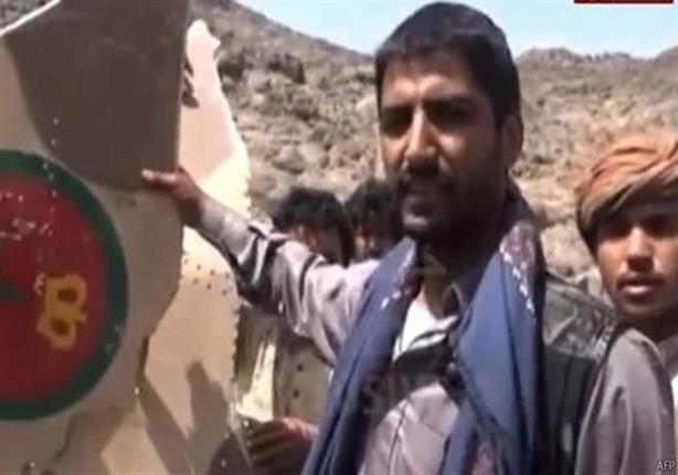 """غارات عنيفة على صنعاء بعد ساعات من """"إسقاط"""" مقاتلة مغربية"""