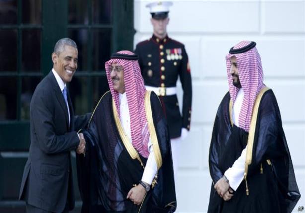 """أوباما: أمريكا والسعودية تربطهما """"صداقة استثنائية"""""""