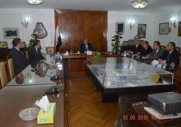''بنده'' السعودية تقرر إقامة 16 سلسلة تجارية وأسواق حديثة في مصر