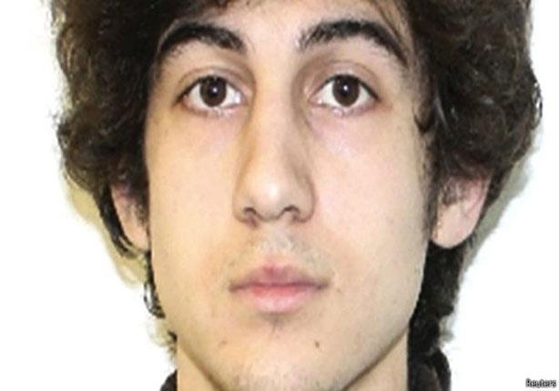 الحكم بإعدام جوهر تسارناييف المدان بتنفيذ هجمات ماراثون بوسطن