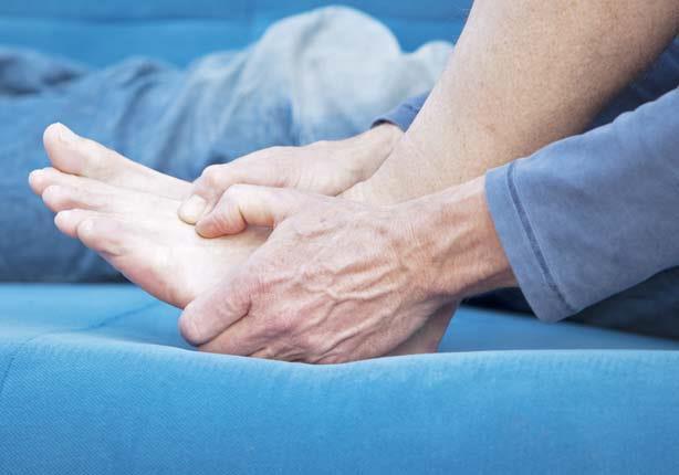 أسباب متعددة للنقرس.. إليك طرق العلاج والأكثر عرضة للإصابة