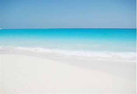 شاطئ الأبيض