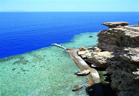 شاطئ بجوش