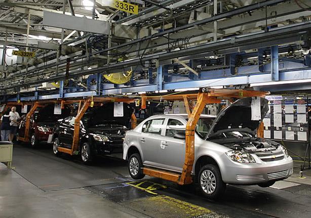 """""""الوقت مناسب للشراء"""".. رابطة مصنعي السيارات تكشف الأسباب"""