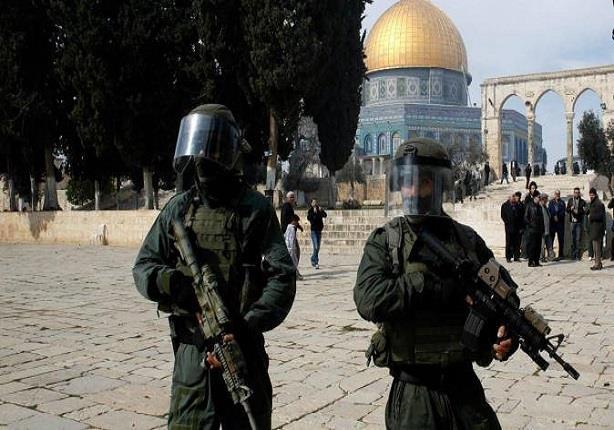 الأردن يدين الانتهاكات الإسرائيلية المتواصلة ضد المسجد الأقصى