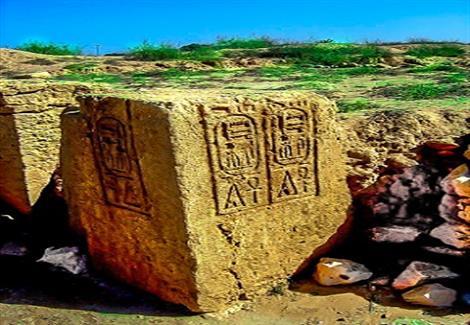 معبد رمسيس الثانى-2