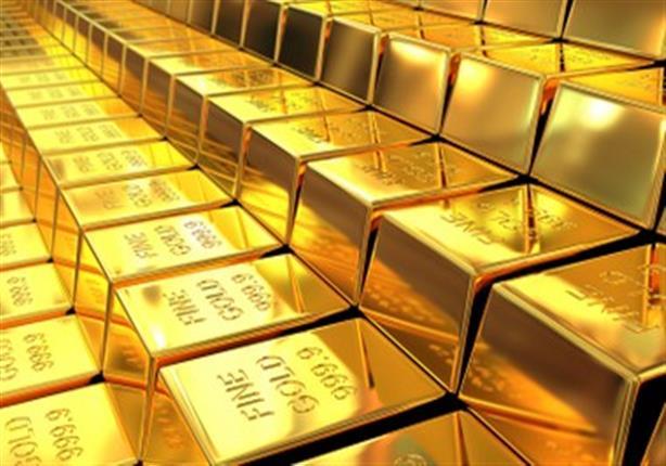 الذهب يسجل أقل مستوى في أسبوعين متأثرًا بارتفاع الدولار