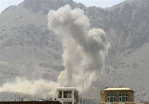 """غارة جوية على شمال اليمن """"تقتل 7 أشخاص من أسرة واحدة"""""""