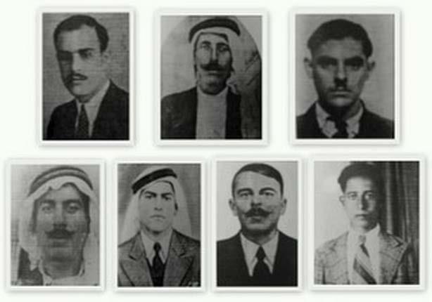 """بالفيديو والصور: """"أبناء عيلبون"""" صورة مصغرة لمواجهة الاحتلال"""