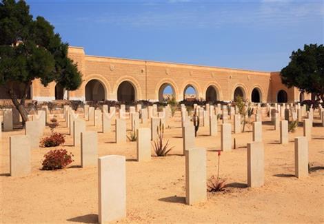 مقابر الكومنولث