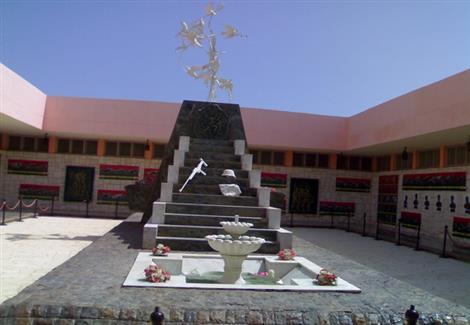 متحف العلمين الحربى