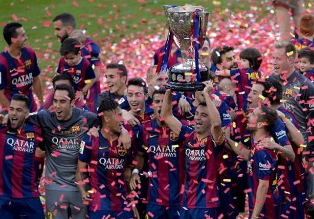 برشلونة لأول مرة على شاشة ON Sport