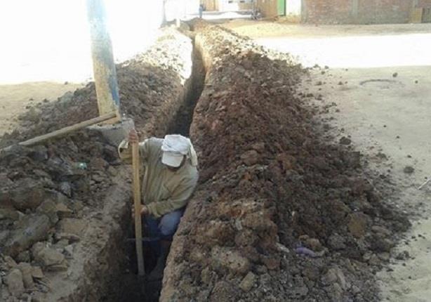 """الإسكان: تنفيذ شبكة الصرف الصحي لعمارات """"السلام"""" لسكان العشوائيات غير الآمنة"""
