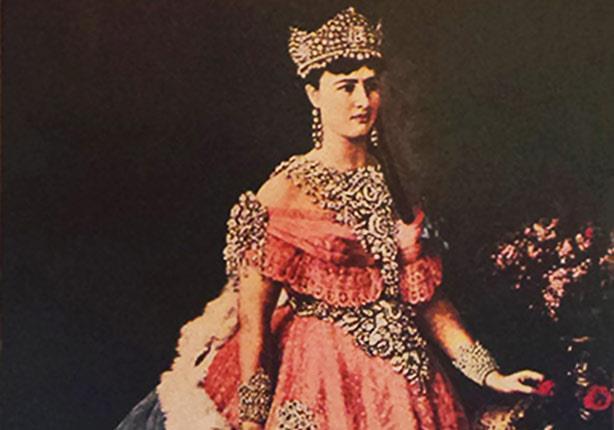الأميرة فاطمة إسماعيل.. باعت مجوهراتها لإنشاء جامعة القاهرة (بروفايل)