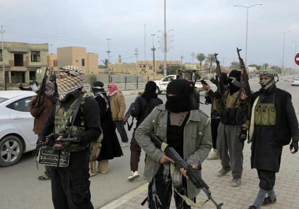 بينهم مصري و7 سوريين.. اعتقال 26 عنصرا من داعش في العراق