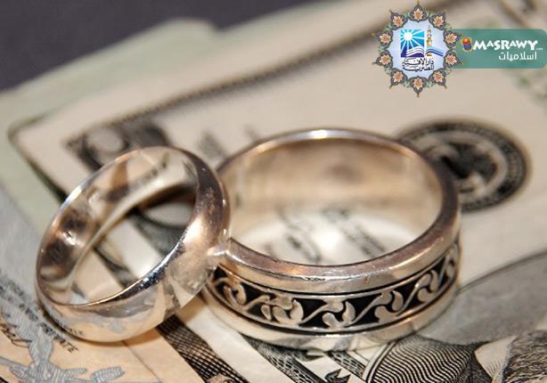 الإفتاء: لا أثر للزواج على الذمة المالية للزوجين