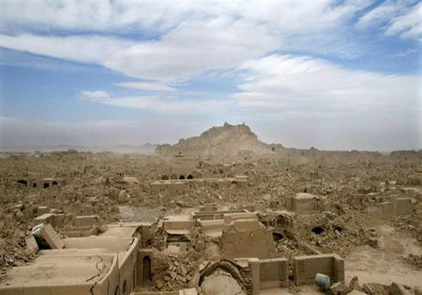 زلزال بقوة 4 درجات يضرب جنوب غربي إيران