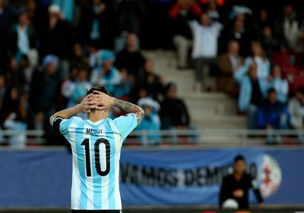 بالفيديو- باراجواي تخطف تعادلاً مثيرًا أمام ميسي ورفاقه في الدقائق الأخيرة