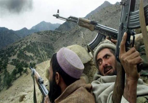 اشتباكات عنيفة بين طالبان وداعش في شرق أفغانستان