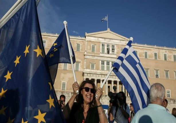 على اليونان ''انتهاز الفرصة الأخيرة'' للتفاوض مع منطقة اليورو