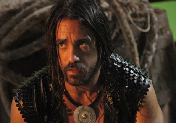 """أمير كرارة ينزل تحت الارض بحثا عن الكنز في """"الف ليلة وليلة"""""""