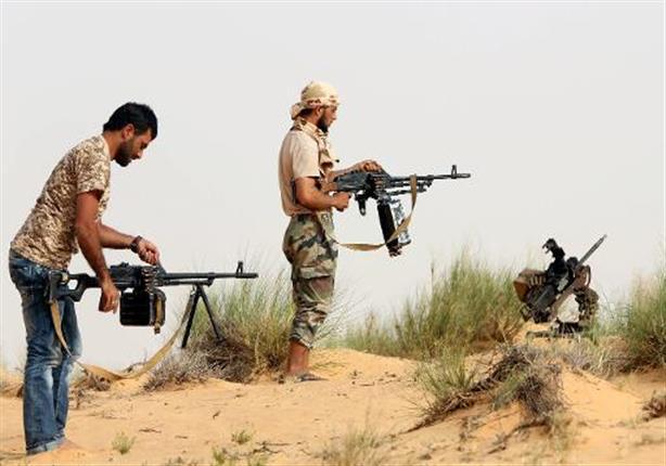 مفوض أوروبي يؤكد دعم الاتحاد الأوروبي لاستقرار ليبيا وأمنها