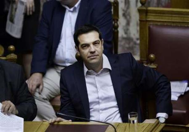 أزمة اليونان: اغلاق كافة البنوك الأثنين ورئيس الوزراء يدعو إلى الهدوء