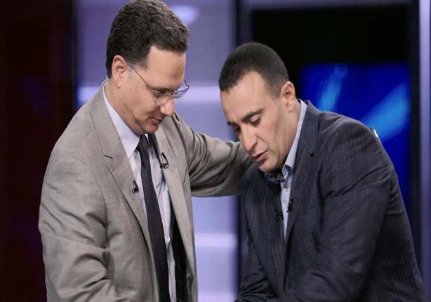 """سر ظهور شريف عامر في مسلسل أحمد السقا """"ذهاب وعودة"""""""