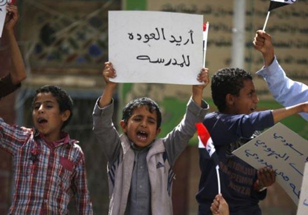 الحرب في اليمن: هادي يطرح مطالبه للمشاركة في مباحثات جنيف