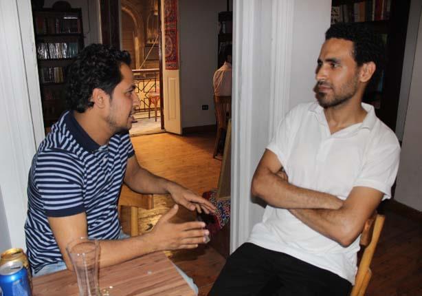 """بعد 500 يوم سجن.. أحمد جمال زيادة """"حكاية صحفي بره الزنزانة"""" (حوار)"""