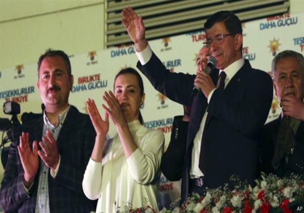 """صحف عربية: """"نكسة كبرى"""" للرئيس أردوغان في الانتخابات"""