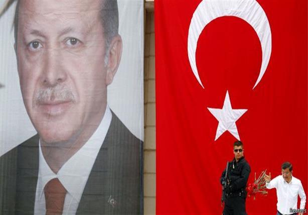 كان يأمل أردوغان بتوسيع سلطات رئيس البلاد وتمديد مدة ولايته