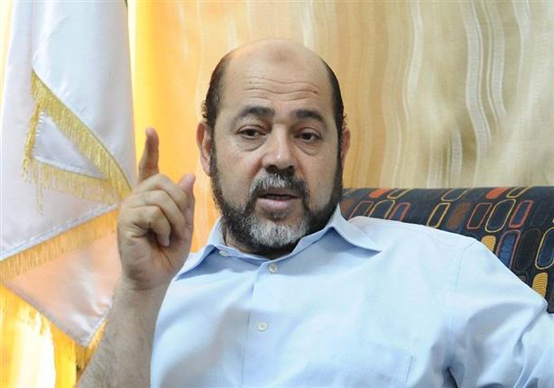 حماس: أبو مرزوق في مصر للقاء مسؤولين