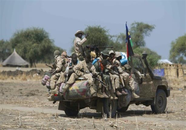 سجن 10 جنود اغتصبوا  موظفات إغاثة  بجنوب السودان...مصراوى
